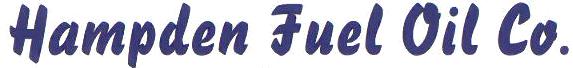 Hampden Fuel Oil Co Logo